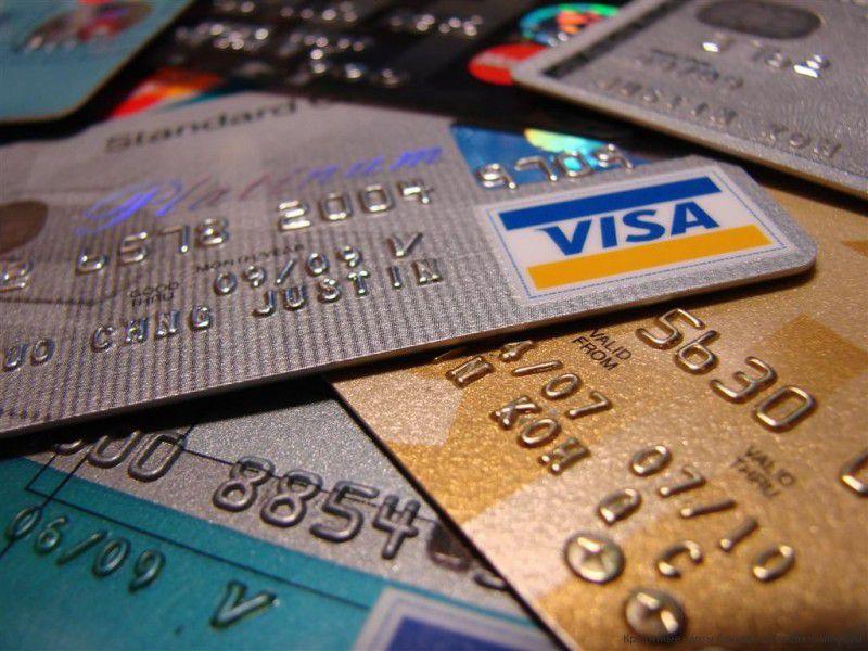 Кредитные карты - как их использовать?
