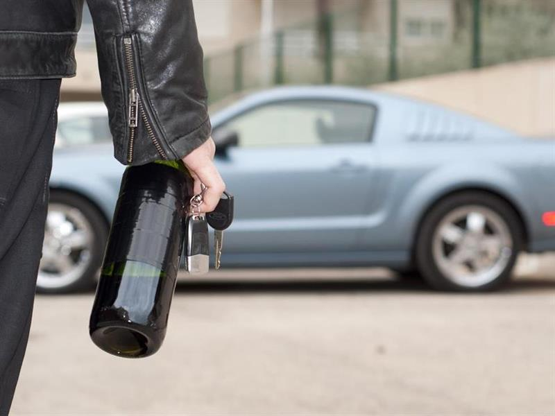 Ответственность за пьяную езду на авто по европейским дорогам