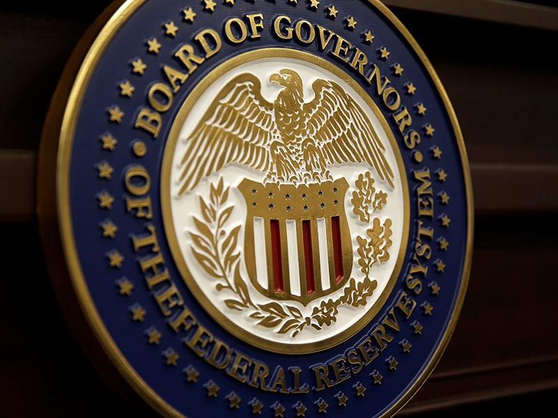 ФРС: Федеральная резервная система США