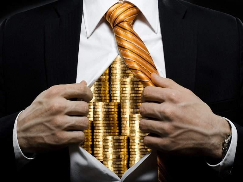 Про методы управления капиталом
