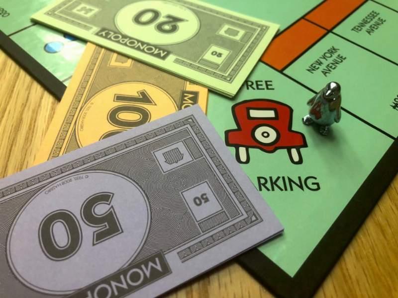 Понятие монополии