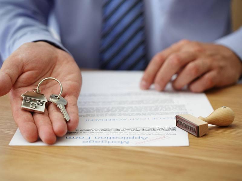 Как нужно правильно оформлять недвижимость в собственность?