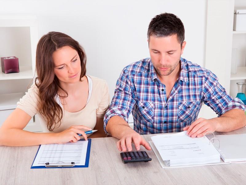 Семейный бюджет. Расходы, как начать учет?