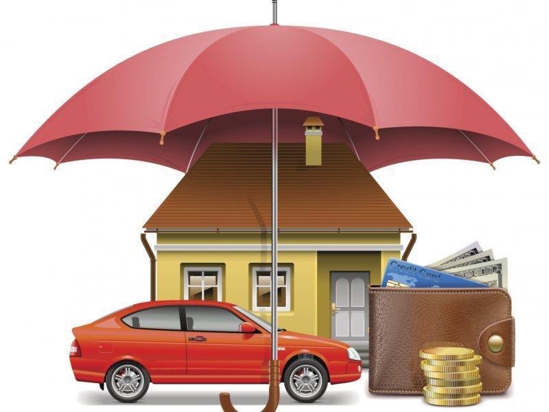 Страхование имущества - инструмент защиты собственности