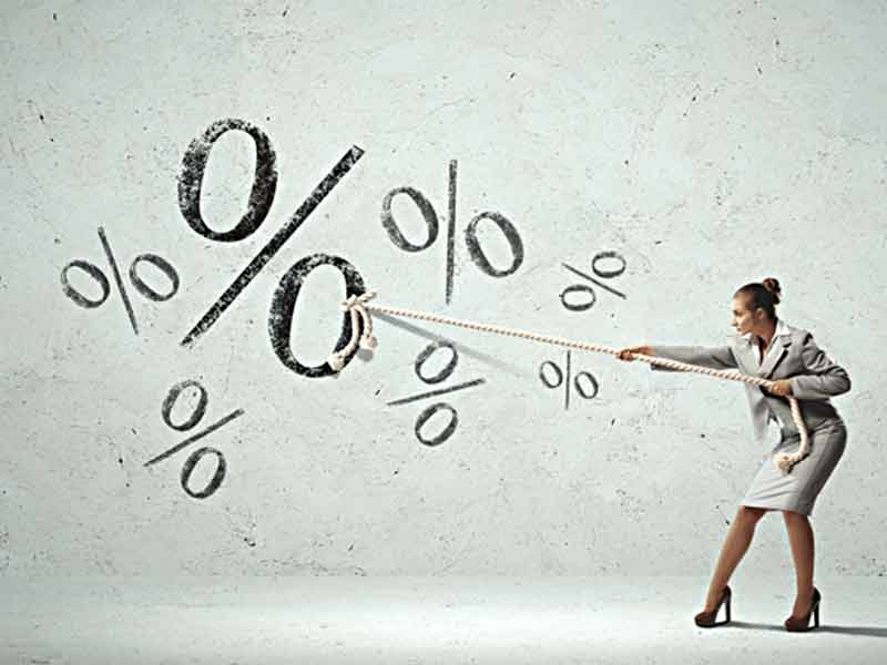 Как уменьшить проценты по кредиту в любом банке?