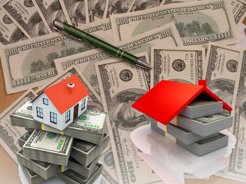 Плюсы и минусы кредита под залог недвижимости