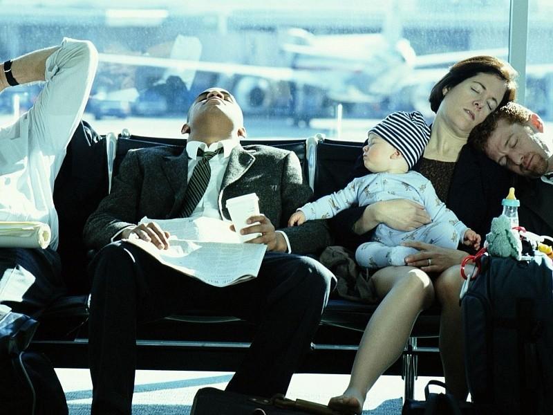 Знаете ли вы какие права у вас есть на отмененный рейс