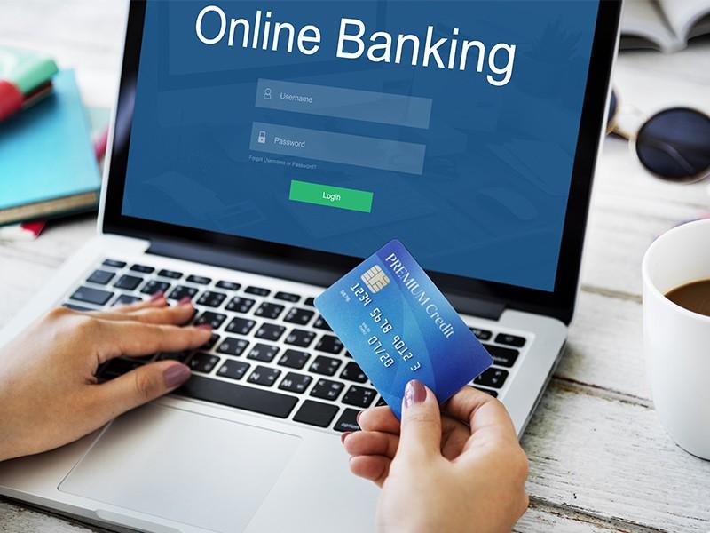 Интернет-банкинг - это просто и выгодно