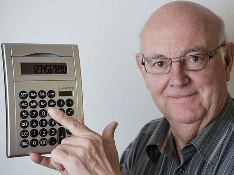Установят минимально допустимый размер взноса для будущих пенсионеров
