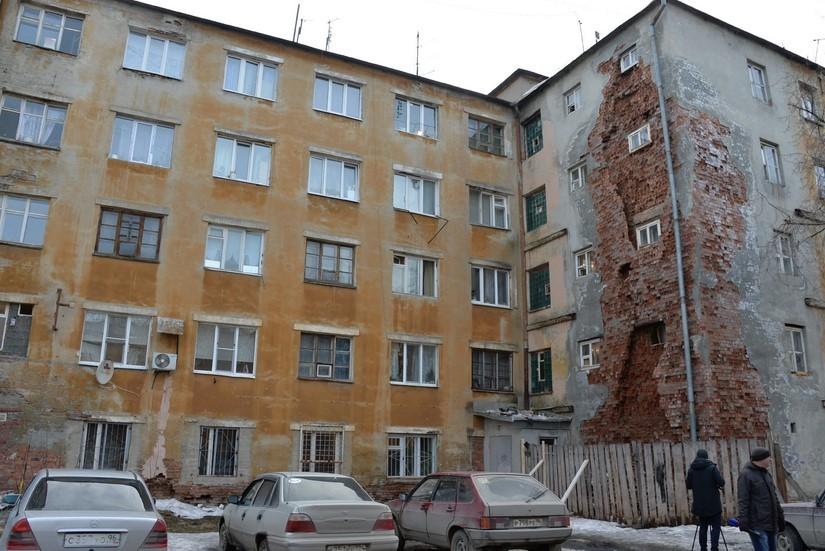 Адвокат Демидов 729 подписчиков Расселение аварийного жилья за счет ипотеки: Очередная авантюра
