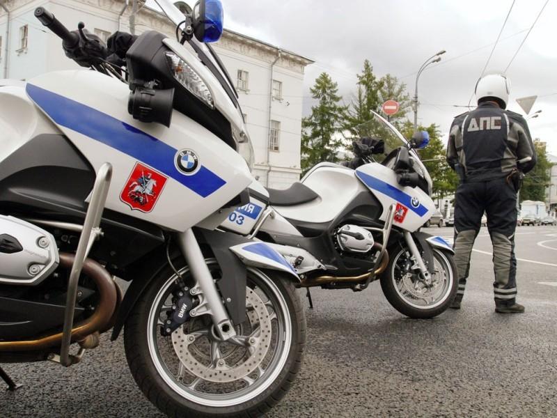 Могу ли я отказаться ехать пассажиром на мотоцикле инспектора ГИБДД?
