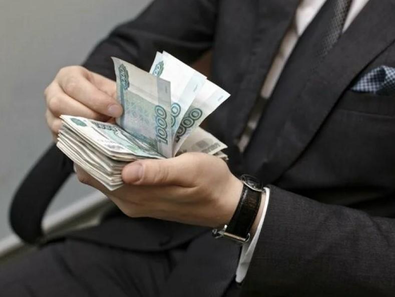 Как пополнить счет ИП собственными средствами?