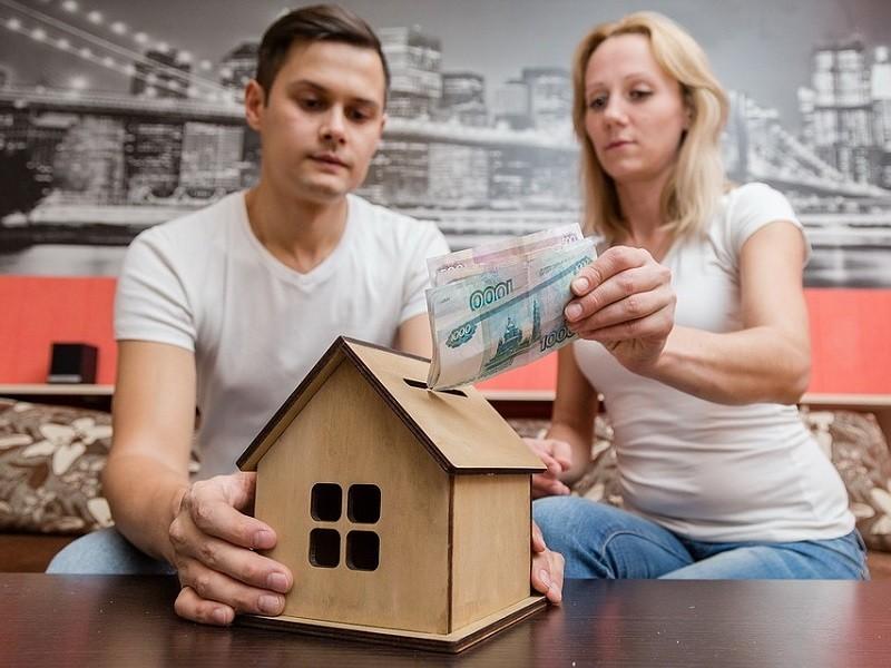 Квартира куплена супругами в общую собственность. Что указывать в 3-НДФЛ?