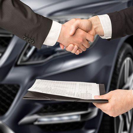 Как взять выгодный займ на авто?