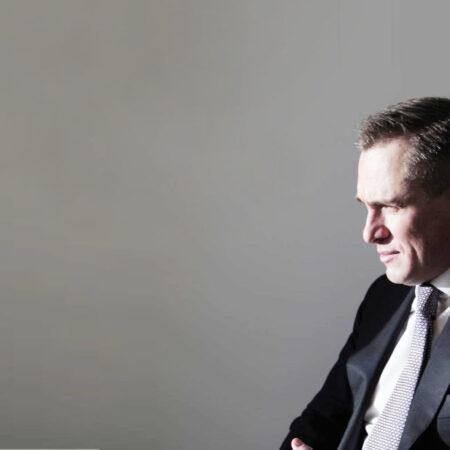 Глава оперштаба форума «Общее будущее» Андрей Александрович Зубков: «Я отвечал буквально за все»