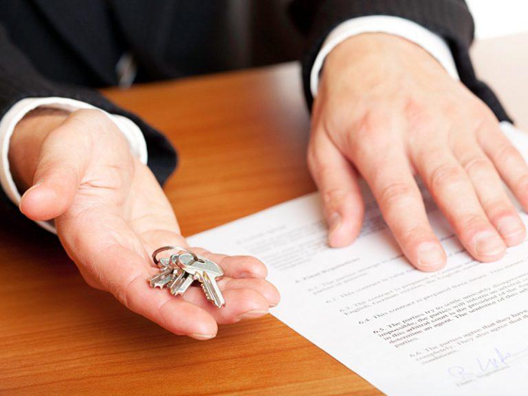 У кого возникает пожизненное право пользования квартирой?